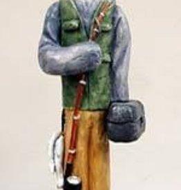Doogie Body Fisherman
