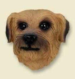Doogie Head Norfolk Terrier