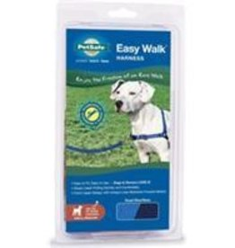 Petite/Small Easy Walk Harness, Red