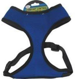 Blue X-Small Comfort Control Harness