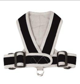 XXL Black/Red Walkfit Harness