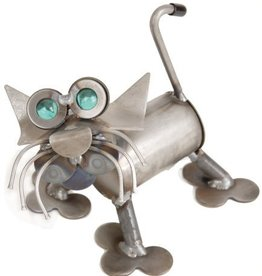 Junkyard Dog  Cat-Tiny Tom Cat