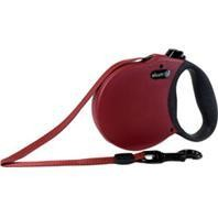 Alcott Retractable Leash Up To 110 Pounds PAWS/ALCOTT