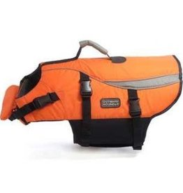Kyjen Outward Hound Lifejacket Large Orange