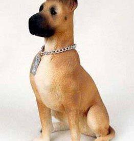 My Dog - Great Dane-Fawn