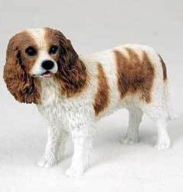 My Dog Small - Cavalier King Charles Spaniel Brown & White