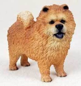 My Dog Small - Chow-Red