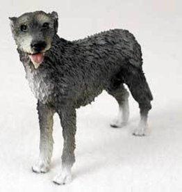 My Dog Small - Irish Wolfhound