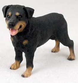 My Dog Small - Rottweiler