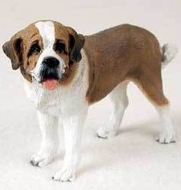 My Dog Small - St. Bernard