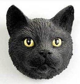 Magnetic Head - Black Cat