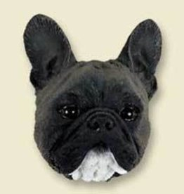 Magnetic Head-French Bulldog