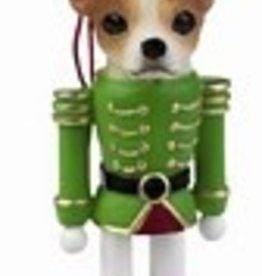 Nut Cracker-Chihuahua