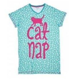 Sleepshirt - Cat Nap