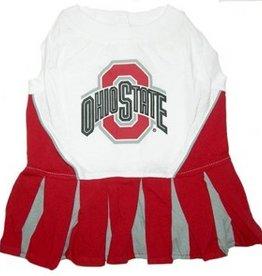 OSU-Cheerleader Skirt-M
