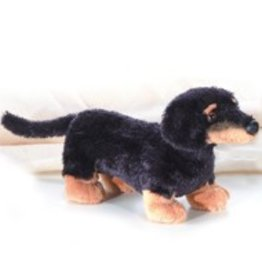 Miyoni Dachshund, Black Small