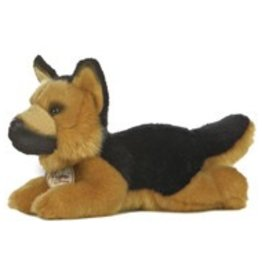 Mini Flopsie German Shepherd Shep