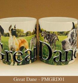 Pet Mug-Great Dane