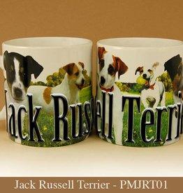 Pet Mug-Jack Russell Terrier