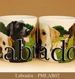 Pet Mug-Labrador