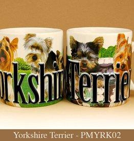 Pet Mug-Yorkshire