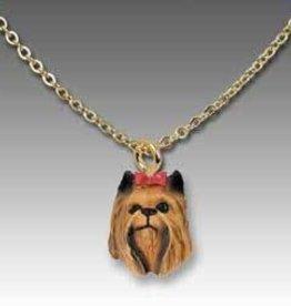 Pendant-Yorkshire Terrier