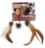 3 BLIND MICE..