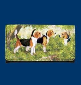 Wallet Beagle