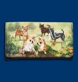 Wallet Chihuahua