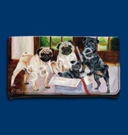 Wallet Pug