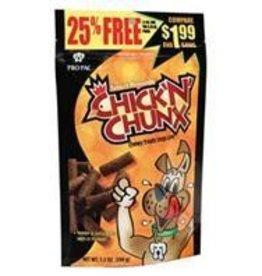 Chick N Chunx   7.2oz Bag   USA Made