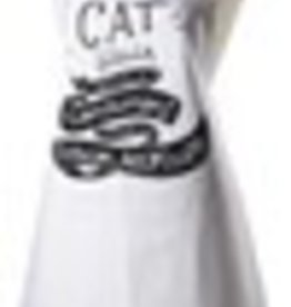 Apron - Cat Hair