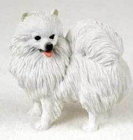 My Dog Small - American Eskimo Dog