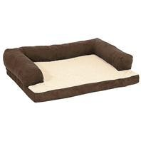 """40x30"""" Bolstered Ortho Bed"""