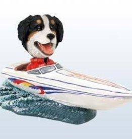Motorboat Doogie Body