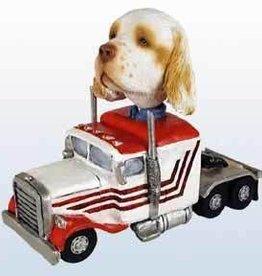 Truck Tractor Doogie Body