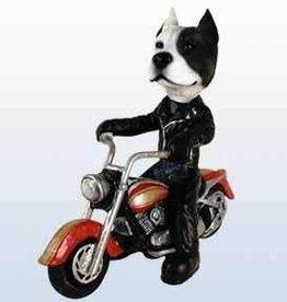 Motorcycle Doogie Body