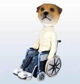 Wheelchair Doogie Body