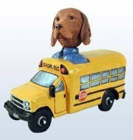 School Bus Doogie Body