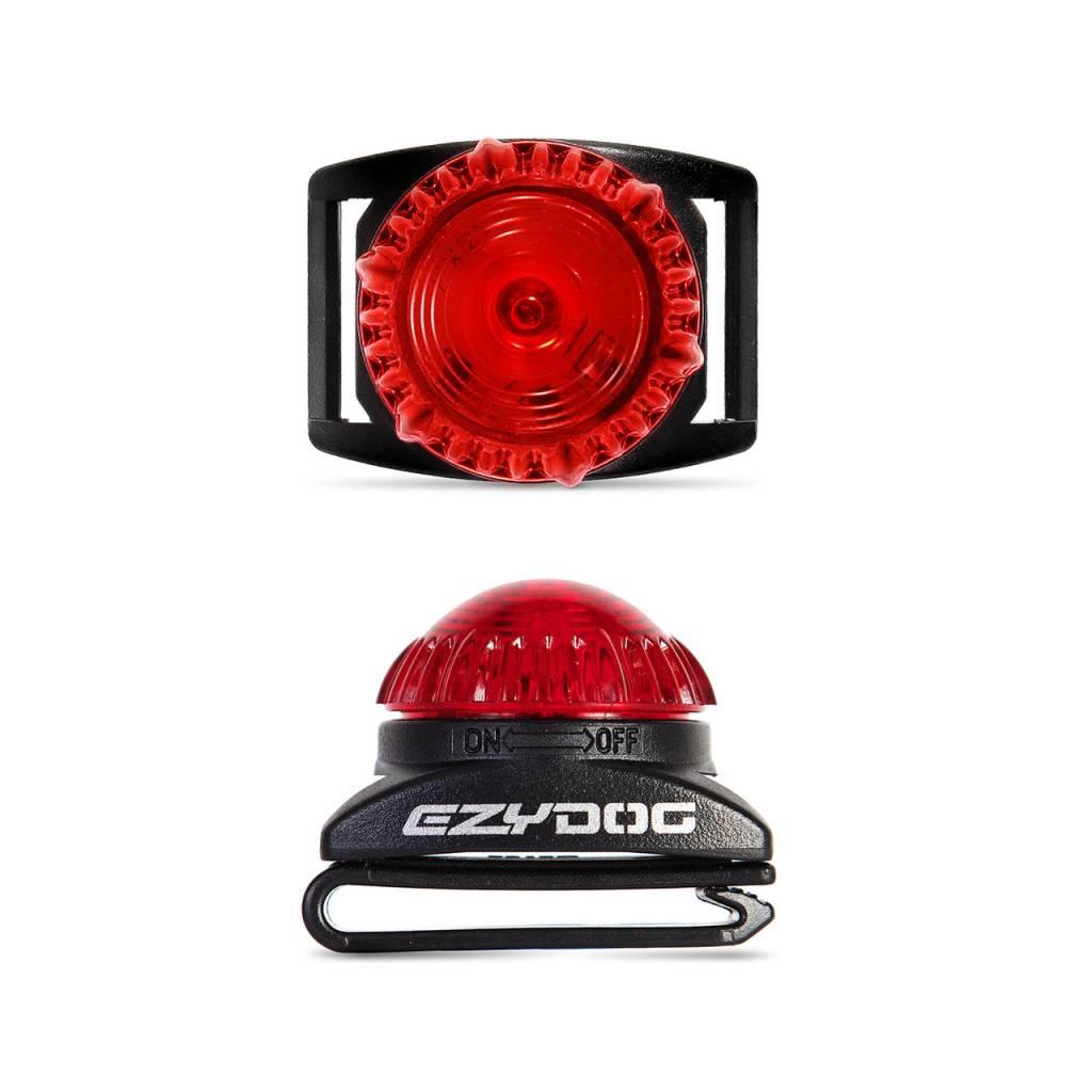 Adventure Light Red