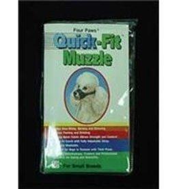 Size 3 Muzzle  For Snout 6 . Bull Terriers, Dobermans, German Shepherds, Labradors, Retreivers, Setters, Staffordshires, Etc