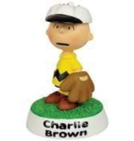Snoopy Figurine Charlie Brown Figurine