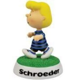 Snoopy Figurine Schroeder Figurine