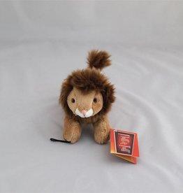 "7"" Fluff & Tuff Lion"