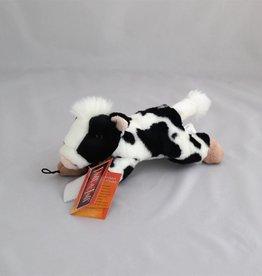 """11"""" Fluff & Tuff Cow"""