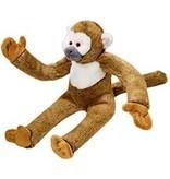 "15"" Fluff & Tuff Monkey"