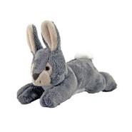 "7"" Fluff & Tuff Bunny"