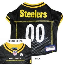 Pittsburg Steelers Jersey - X-Small
