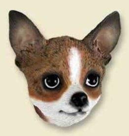 Doogie Head Chihuahua-Brindle