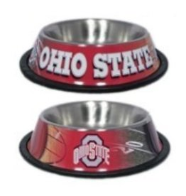 Ohio State Buckeyes Dog Bowl